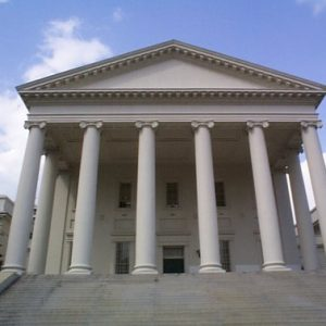 The Virginia General Assembly