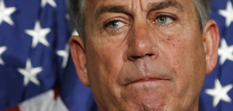 Election year politics drives Congress in 2014