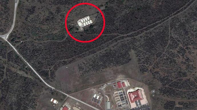 'Penny Lane:'  Another secret CIA operation at Gitmo