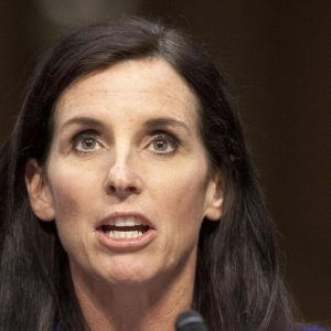 Air Force Col. Martha McSally (AP/Cliff Owen)