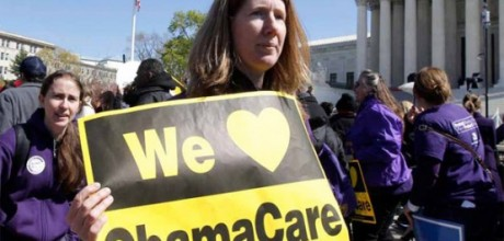 Without young enrollees, Obamacare could get sick
