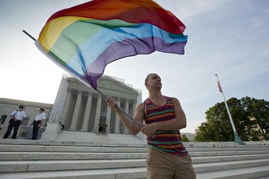 Utah asks Supremes to block gay marriages