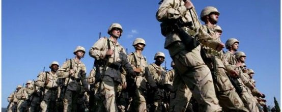 House says 'nada' to military benefit cuts