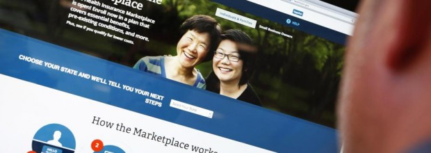 A critical week for Obamcare's troubled web site