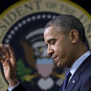 President Barack Obama (AP/Carolyn Kaster)