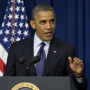 President Barack Obama (AP/Evan Vucci)