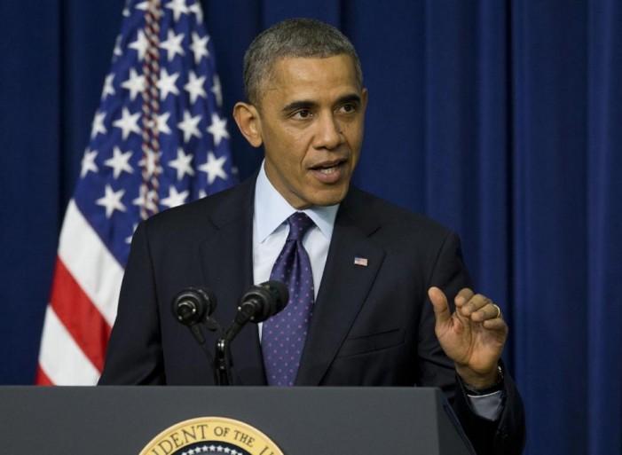 Obama struggles to move past the HealthCare.gov debacle