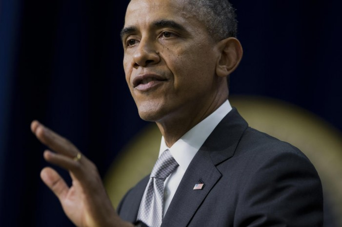 Obama more popular on foreign policy issues