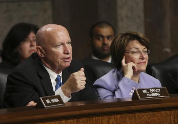 Republicans return to familiar criticisms of Obamacare