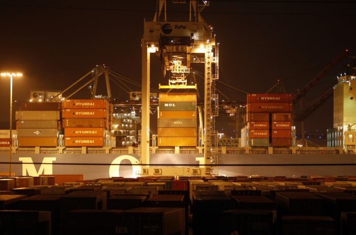 Can Obama build growth by building trade?