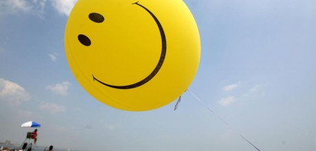 Time for Feds to help us in pursuit of happiness?