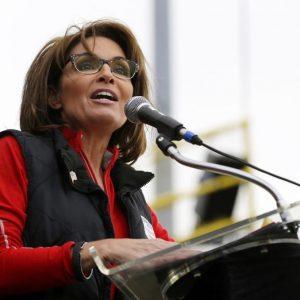 Sarah Palin: Another way to make money (AP/Julio Cortez)