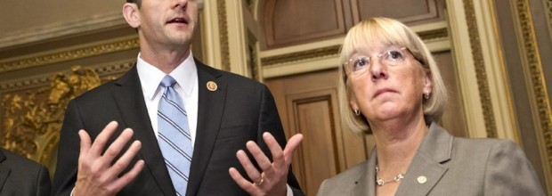 The new politics of budget compromise in Washington