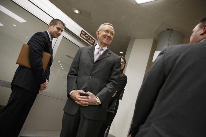Bipartisan budget deal close to final passage