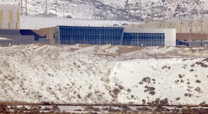 A secret sweetheart deal between NSA, technology firm