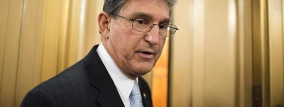 Manchin: Obamacare may suffer 'complete meltdown'