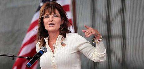 Sarah Palin: A female Bill Clinton when it comes to sex?
