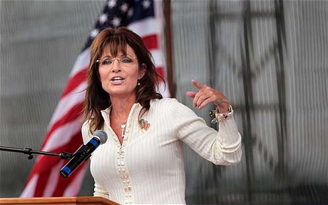 Sarah Palin: A female Bill Clinton when it comes to sex?