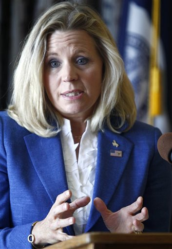 Liz Cheney drops out of Wyoming Senate race
