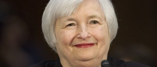 Senate confirms Janet Yellin as new chairman of The Fed