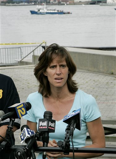 Hoboken Mayor, Dawn Zimmer  (AP Photo/Mel Evans,file)