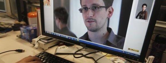 Congressman thinks Russia behind Snowden's leaks