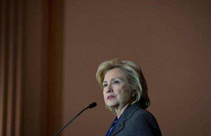 Clinton's political machine gearing up for 2016