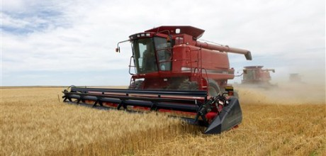 House rushing for approval of new farm bill