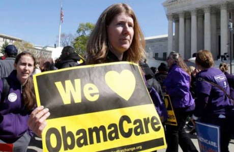 Most Americans approve of Obamacare court decision