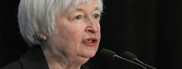 Fed chair Yellen faces first test before Congress