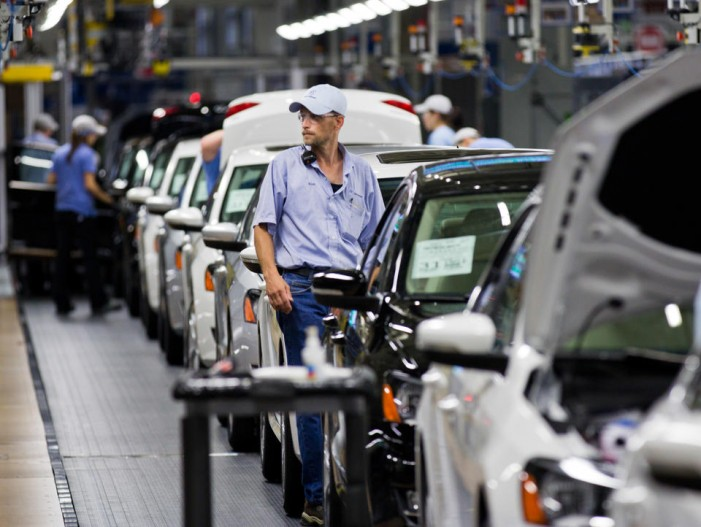Union vote fails at Tennessee Volkswagen plant
