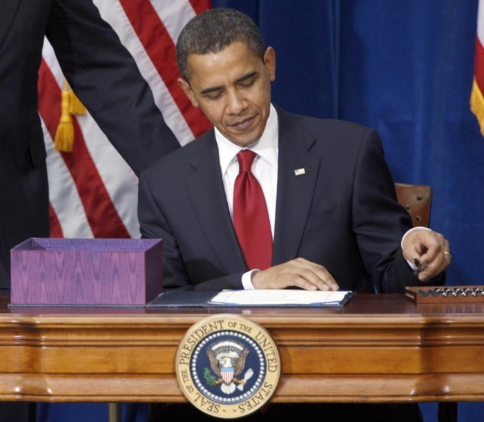 Obama's economic stimulus: Did it work?