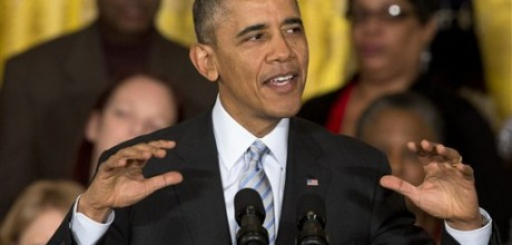 Obama cutting back on budget deficit reductions