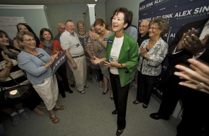 Obamacare a key issue in early House race