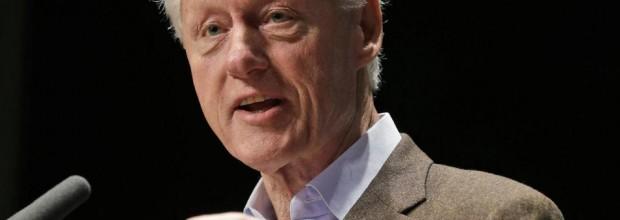 Bill Clinton: Again, a 'super-surrogate' for Democrats