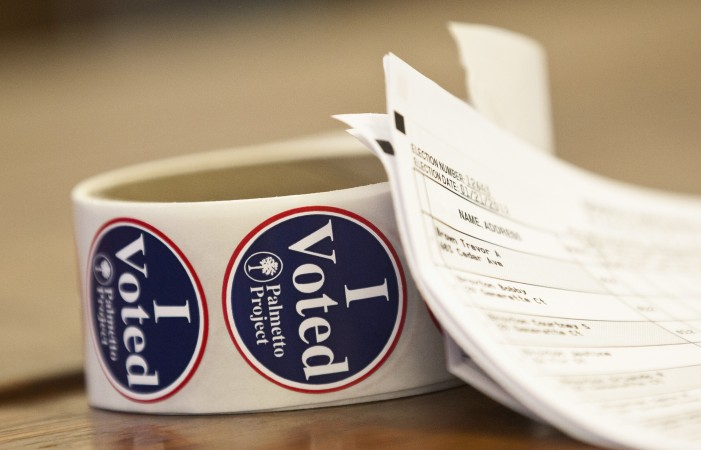 Court allows use of controversial Texas voter ID law