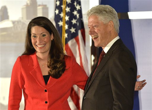 New documents released by Clinton Library