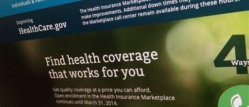 'Heartbleed' virus may affect Obamacare web site