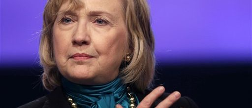 Advisors set out to 'soften' Hillary Clinton's image