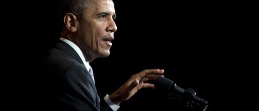 Obama to Democrats: Offer voters a real choice