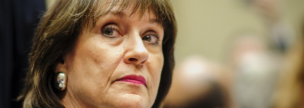 Federal judge to IRS: Explain your lost emails