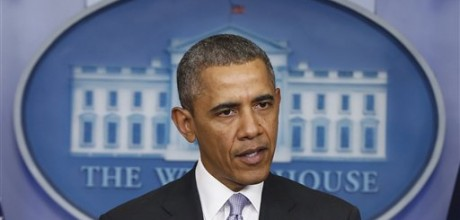 Testing Obama's work policies on federal contractors