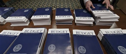 As expected, GOP slams Obama's $3.9 trillion budget