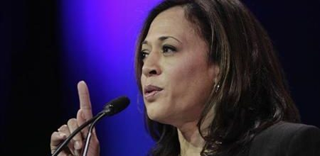 Kamala Harris: A rising California political star