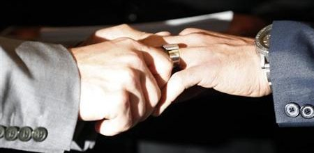 Judge critical of states defending gay marriage bans