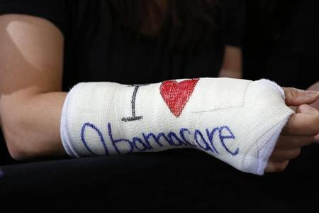 Can Democrats avoid damage from Obamacare?