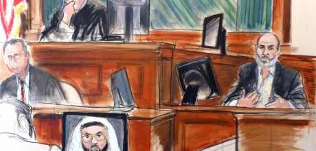 Testimony reveals worried bin Laden after 9/11 attacks
