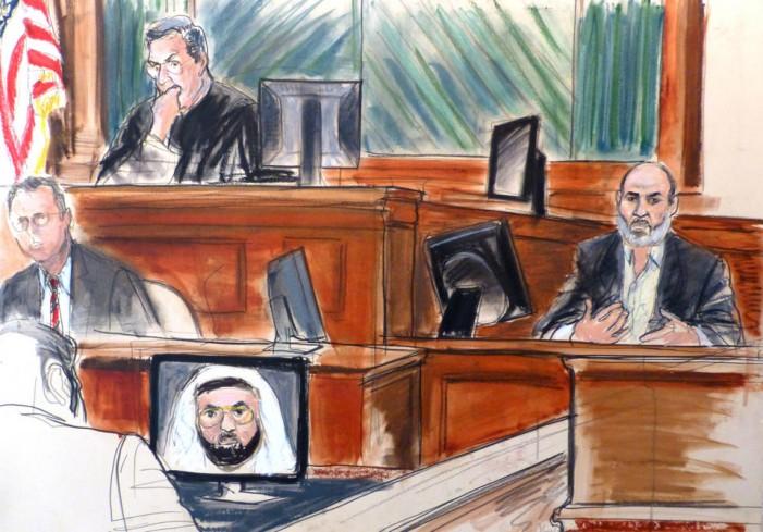 Testimony reveals worried bin Laden after 9/11 attacks