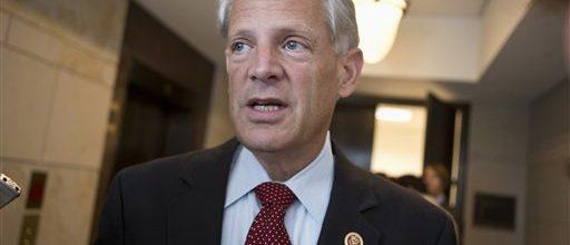 Congressional departures:  Good news for Democrats?