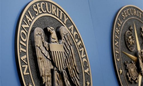 USA Patriot Act due to retire on May 31